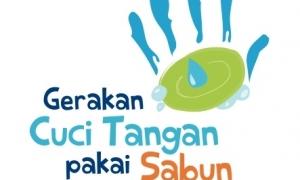 YKWS Lampung : Galakkan Kembali CTPS (Cuci Tangan Pakai Sabun)