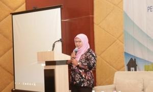 Capaian Sanitasi Layak dan Aman di Lampung Ternyata Baru 2 Persen