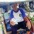 Peduli Covid-19, YKWS Lampung ..