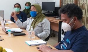 Miris! Masyarakat di Lampung Masih Buang Tinja ke Sungai